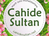 Cahide sultan