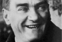 Atatürk / by nihan