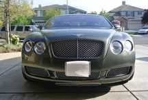 Used 2005 Bentley Continental for Sale ($80,000) at San Jose, CA / Make:  Bentley, Model:  Continental, Year:  2005, Exterior Color: Green, Interior Color: Gray, Doors: Two Door,  Vehicle Condition: Excellent, Mileage:39,244 mi, Transmission: Automatic.   Contact:408-887-4864  Car Id (57143)