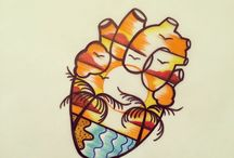 사람 Heart