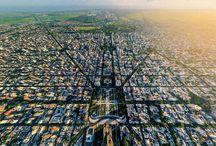 Urban: Cities