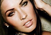 Megan Fox / by Ganja Girls
