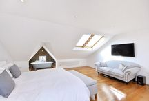 Loft conversions / NappyValleyNet love to help parents when it comes to building projects for your home. We have collated some great ideas for building or converting you loft into something truly amazing.