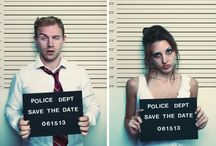Engagement photo ideas / by Ted Vaughan