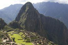 Pérou / Trouvez votre Eldorado avec le circuit au Pérou des Covoyageurs !