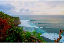 Secret Spot ! / surf,surf and surf / by OUISURF