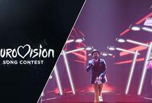 Eurovision my favorite