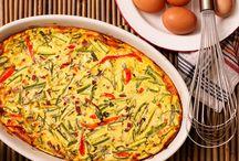 Συνταγές για Πρωινά