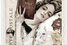 Mujeres que leen