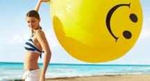 Beachwear Collection 2012 / Tezenis celebra la stagione estiva 2012 con una selezione di immagini brillanti che trasmettono allegria, divertimento e..tanta, tanta voglia di mare!! / by TEZENIS
