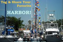 Tag & Share your Favorite! / Referrals are the key to finding the BEST!  Make your vote count!  - Real Estate Agents  - Restaurants  - Beach Towns - Beaches - Bars - Marina's - Harbors - Hotels - Casinos - Charter Captains and more! just tag and share.