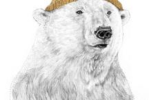 Arty Arctic