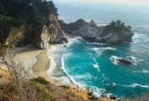 California- Far West