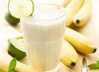 eiwitrijke voeding en smoothies