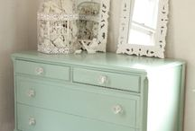 Furniture Makeovers / by Laura Piotrowski Lancianese