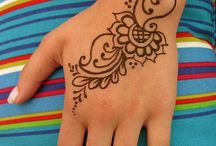 •Henna• / by Esther Thompson