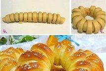 Brioches originales