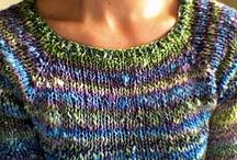 Knit  / by wanda fauber