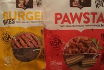 treats for pups