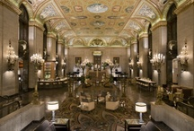 Chicago Vacation - Chicago Deals - Downtown Chicago Hotels - Chicago Chillcation / by Brooke Ossenkop