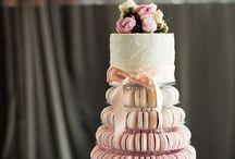 Cake Inspo: Romantic & Classic