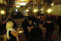 Fiesta!!! / All'Hotel delle Palme si fa festa!!!!