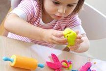 Preschool Disabled / by Yanelis Rempusheski