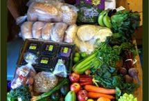 Bountiful Baskets / Food co-op