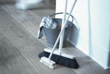 Cleaning Myths