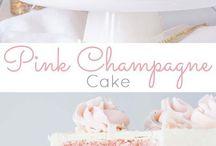 Belle's Champagne Birthday