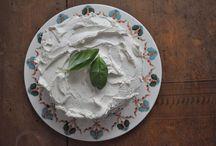 Przepisy kulinarne / Tablica jest o mało znanych przepisch kulinarnych