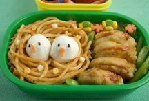 Prânzuri Pentru Copii