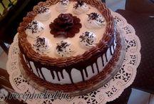 Torta recept