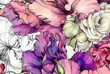 Kwiaty - cześć 2