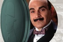 "HERCULE POIROT STORIES / To celebrate the brand new officially authorised Hercule Poirot story, ""The Monogram Murders"" by Sophie Hannah, here is the complete list of her stories featuring the unforgettable Belgium (not French!) detective."