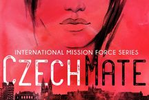 CzechMate / Fifteen-year-old Nicole's outspoken evangelism leads to her parents' arrest on espionage charges and threatens her new life in Prague. Her only hope for proving their innocence is the dark and mysterious Jakub who has his own battle to win. One teenage girl against an army. Faith is her only defense.