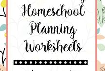 Home-Education Planning