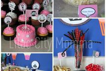 Maddie's 5th Birthday / by Gisselle Izaguirre-Abalos