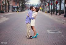 Posing Ideas: Couples / by Jodi Friedman | MCP Actions