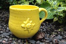 pottery by terrice