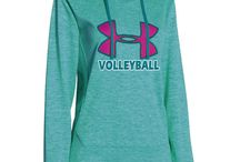 Volleyball Clothes