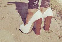 ClothesShoesJewelry / by Tasha TLady TBeezy