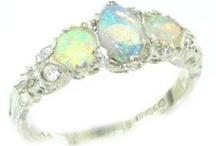 Jewelry I Love / by Lillian Ripley