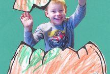 Fall / Preschool / by Ashley Carswell