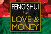 My Feng Shui Books / Here are the covers of the feng shui books I've written.