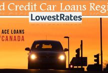 Bad Credit Car Loans Regina