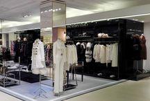 Scervino retail