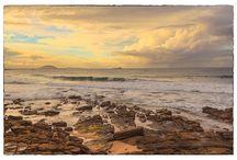 My Sunshine Coast / This is where I live. My home. I love where I live