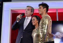 "Gala 7 - Josenid En ""Dancing With The Stars"" / DWTS"