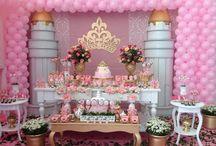 Nanda's party